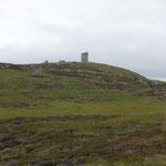 Blick zurück zum Malin Head