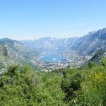 ..dem südlichsten Fjord Europas