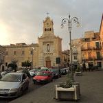 Adrano - rund um die Piazza Umberto
