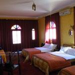 Unser Zimmer :)
