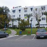 Hotel Ibis in Meknes
