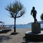 Der berühmteste Sohn der Stadt - Salvadore Dali