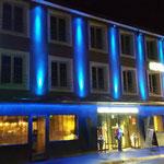Unser Zuflucht - Hotel Nota Bene