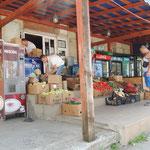 """Einkauf im """"Supermarkt"""""""