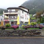 Hotel Grina in Simplon Dorf