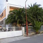 Unser Quartier in Brodarica