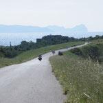 UNterwegs auf der Isola di Sant Antioco...