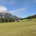 Bei Seefeld/Tirol