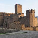 Castillo de San Javier