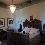 Hotelzimmer der besonderen Art