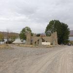 Auberge Lac Tislit