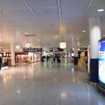 Lewer wie selten - der Airport MUC