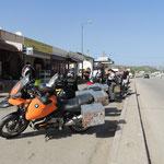In Ain Aicha gab´s erst mal lecker Kefta
