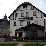 Hotel Schlösselmühle in Jöhstadt