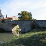 Am Canal du Midi