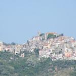 Irgendwo in der Toskana