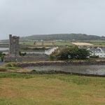 Shanmuckinish Castle