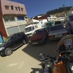 Markttag in Bab Berred