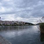 Kastoria am gleichnamigen See