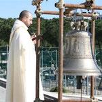 Benedizione del campanone