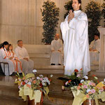Saluto di Padre Mihail Augustin Folner - 2008
