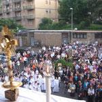 Processione del Corpus Domini - 2008