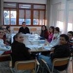 Convegno Giovani Parrocchie Carmelitane a Sassone - 2008