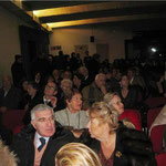 Concerto pianistico in auditorium - 2008
