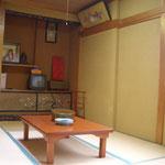 佐々木旅館 部屋