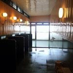 ホテルニュー下風呂 温泉