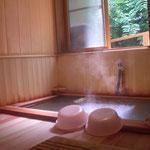 佐々木旅館 温泉(平成22年6月改装)