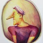 """Zu """"Hans Geiz"""" von Hans Fallada 1978"""