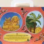 Kofferbuch / Besuch bei Luu / Rückseite