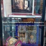 De Boekenlegger  Vrouwen Bestempeld  www.vrouwenbestempeld.com   Ellen Brouwers