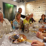 Abendessen im L'Arruzz Albacete