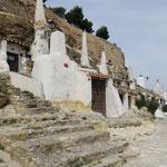 Höhlenwohnungen Chinchilla