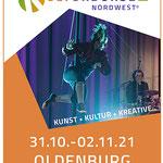 Kulturbörse Oldenburg 2021
