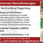 Webservice Ulrike Plaggenborg