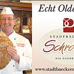Stadtbäckerei Schröder