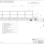 Linea di carico, taglio, curvatura e calibratura