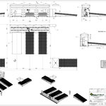 Impianto di saldatura 3 stazioni