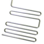 serpentinatrice - serpentine bender - tubo alluminio