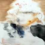Duster, Öl auf Leinwand, 48 x 61 cm, 2014