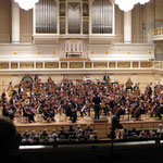 Berlin Konzerthaus EDO 2007 for Bjorn Schulz Foundation charity