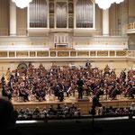 Berlin Konzerthaus EDO 2007 for Bjorn Schulz Foundation charity