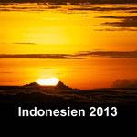 Java und Bali, Indonesien 2013