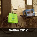 Veltlin, Italien 2012
