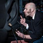 Aus dem Fotoprojekt Köln-chairing von Renato Martins (www.renatomartins.de)