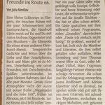 Ein Artikel aus der WZ, Mai 2018 – vielen Dank an Julia Nimführ.