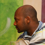 Ismael Miquidade (Mozambique)